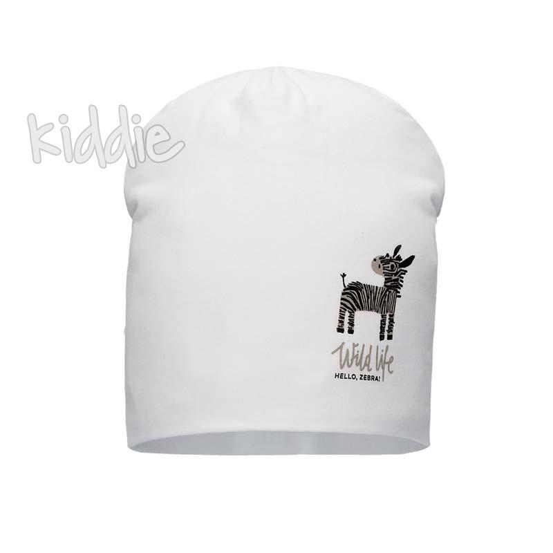 Детска шапка Bixie за момче Wild life