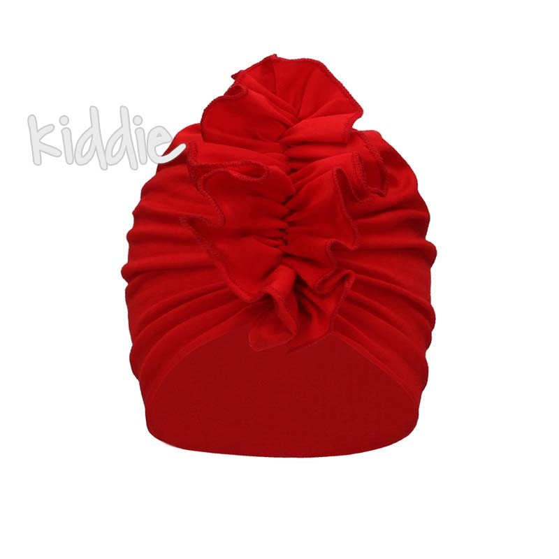 Детска ефектна шапка Bixie за момиче