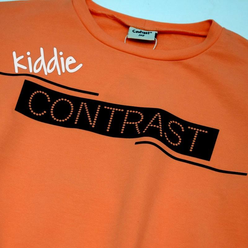 Детски спортен комплект Contrast