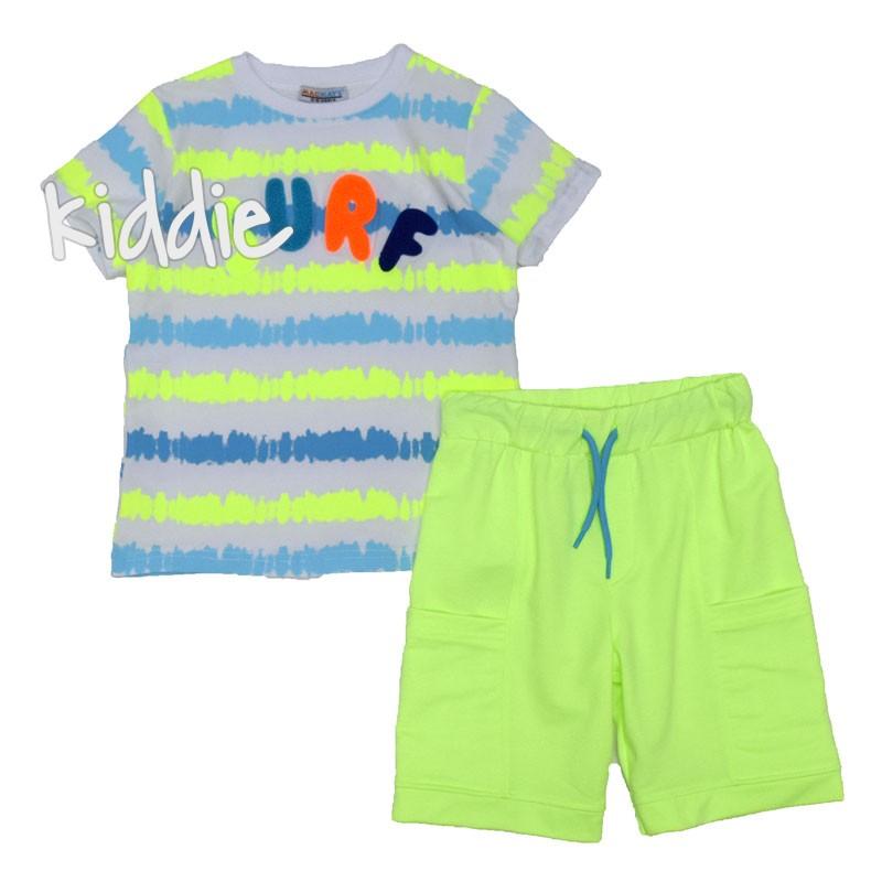 Детски комплект Surf Mackays за момче