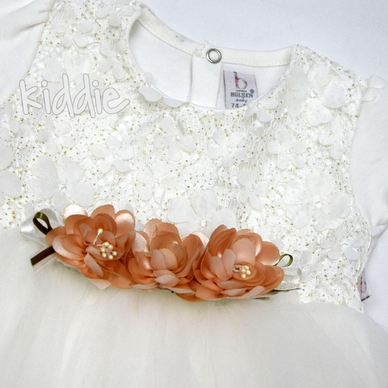 Бебешка рокля Bulsen