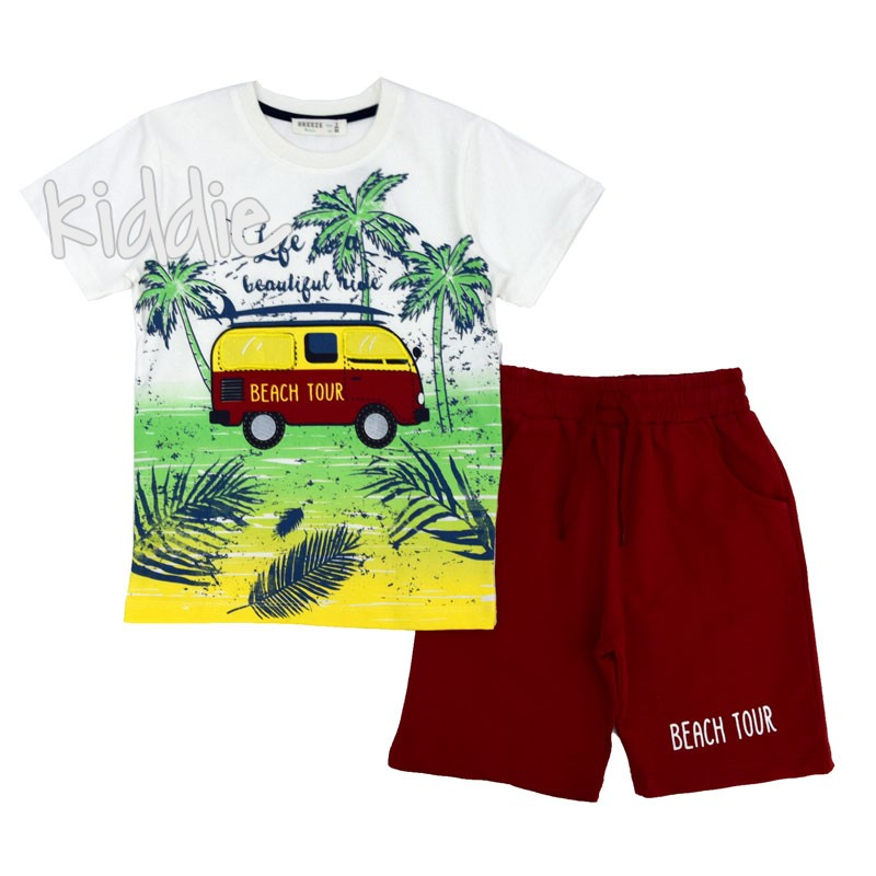 Детски комплект Beach Tour Breeze за момче