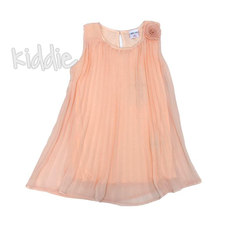 Детска рокля солей Ativo