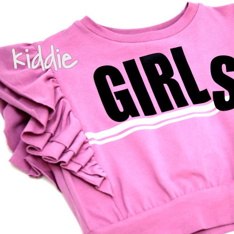 Детски комплект Girls Cocoland за момиче
