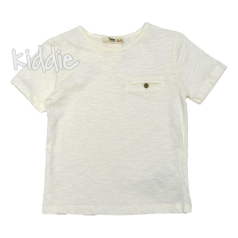 Детска блуза Cikoby за момче