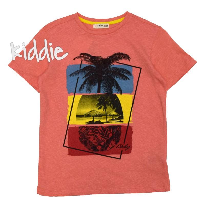 Детска тениска Cikoby