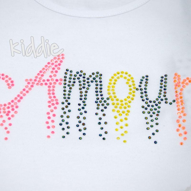 Детски комплект Amour Lollitop за момиче