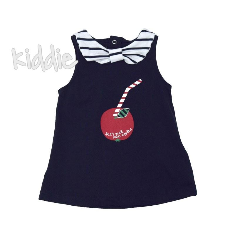 Бебешка рокля Cikoby