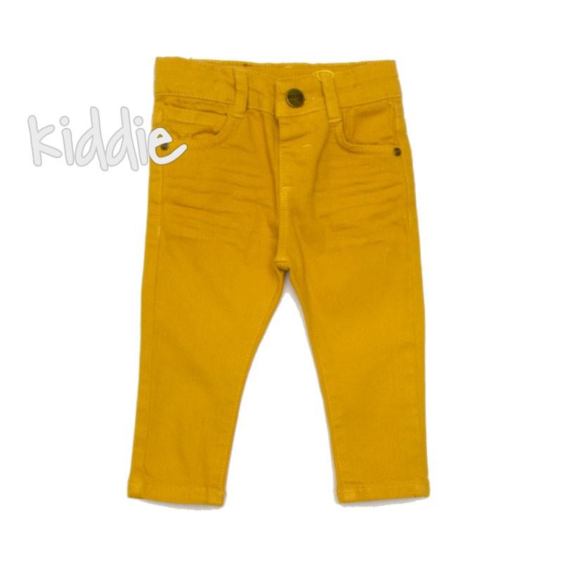 Бебешки панталон Cikoby за момче