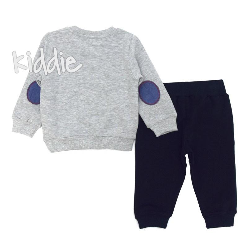 Бебешки комплект Breeze за момче две части