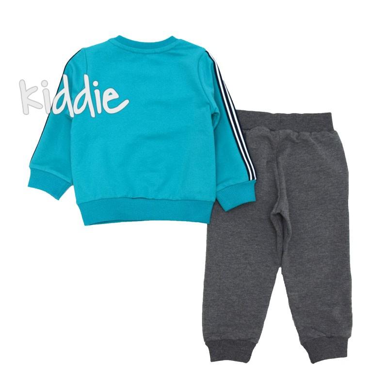 Бебешки комплект Cool 69 Breeze за момче