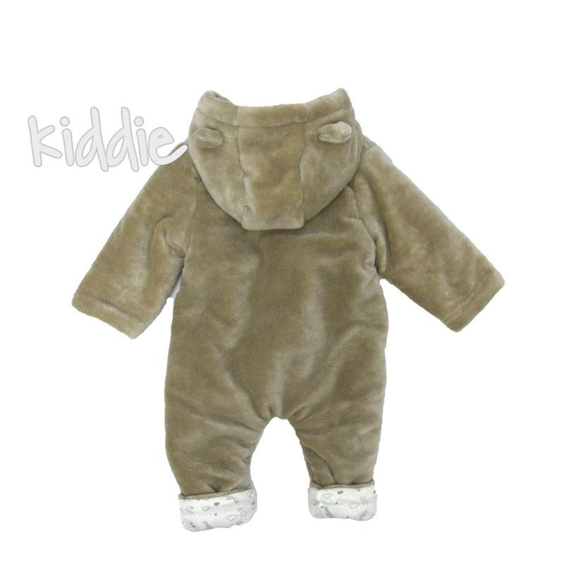 Бебешки гащеризон-космонавт Bebessi за момче