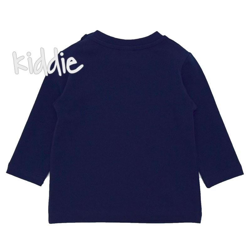Бебешка блуза Don't do Wanex за момче