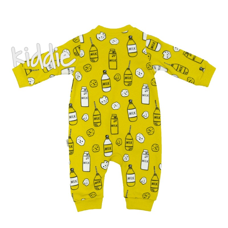 Бебешки гащеризон Tongs Baby с цип