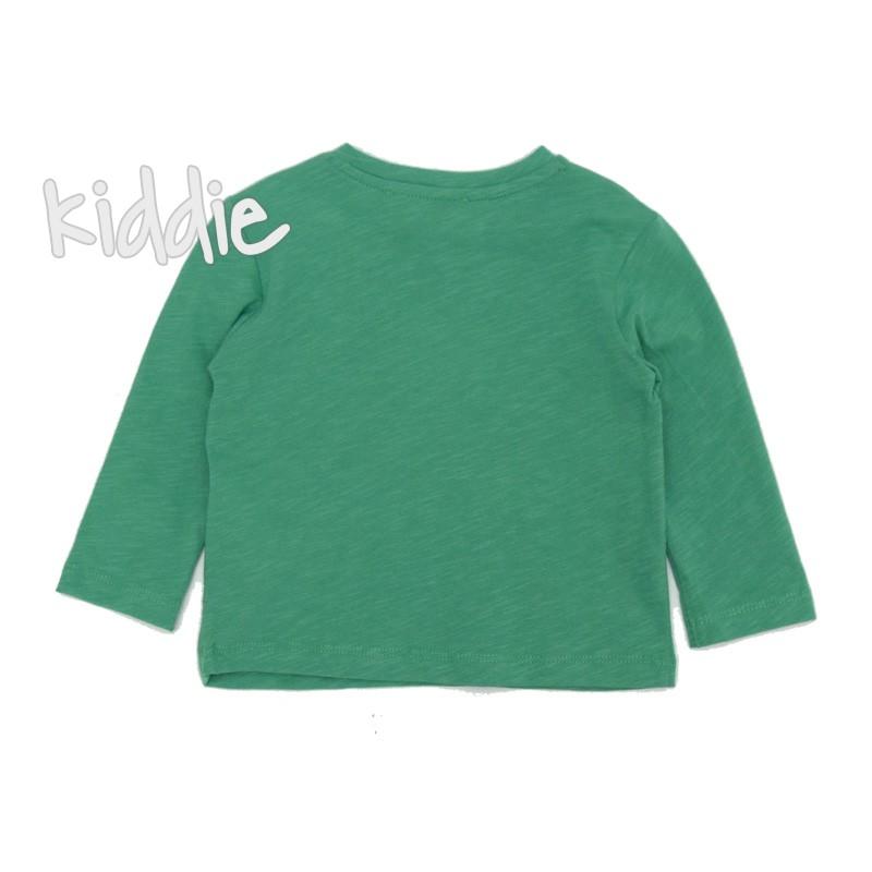 Бебешка блуза за момче PLAY Cikoby