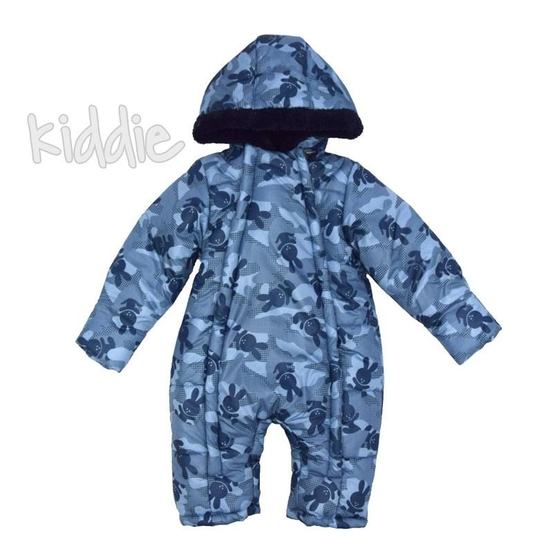 Бебешки космонавт на зайчета Bombili
