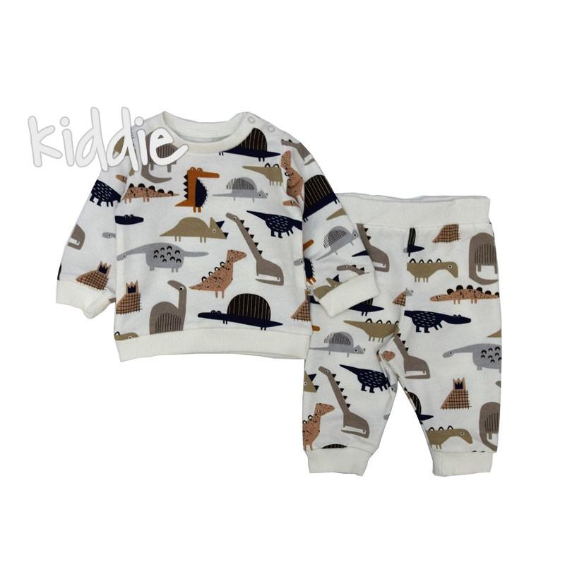 Бебешки комплект Животни For My Baby за момче