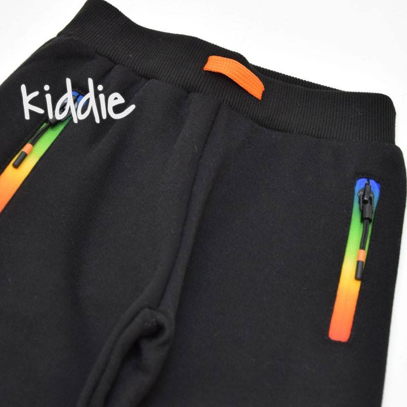 Детско спортно долнище Urchin за момче с джобове
