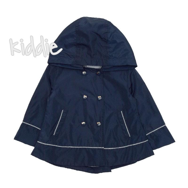 Бебешки шлифер Baby Band за момиче