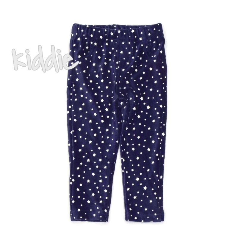 Бебешки клин панталон за момиче Ativo