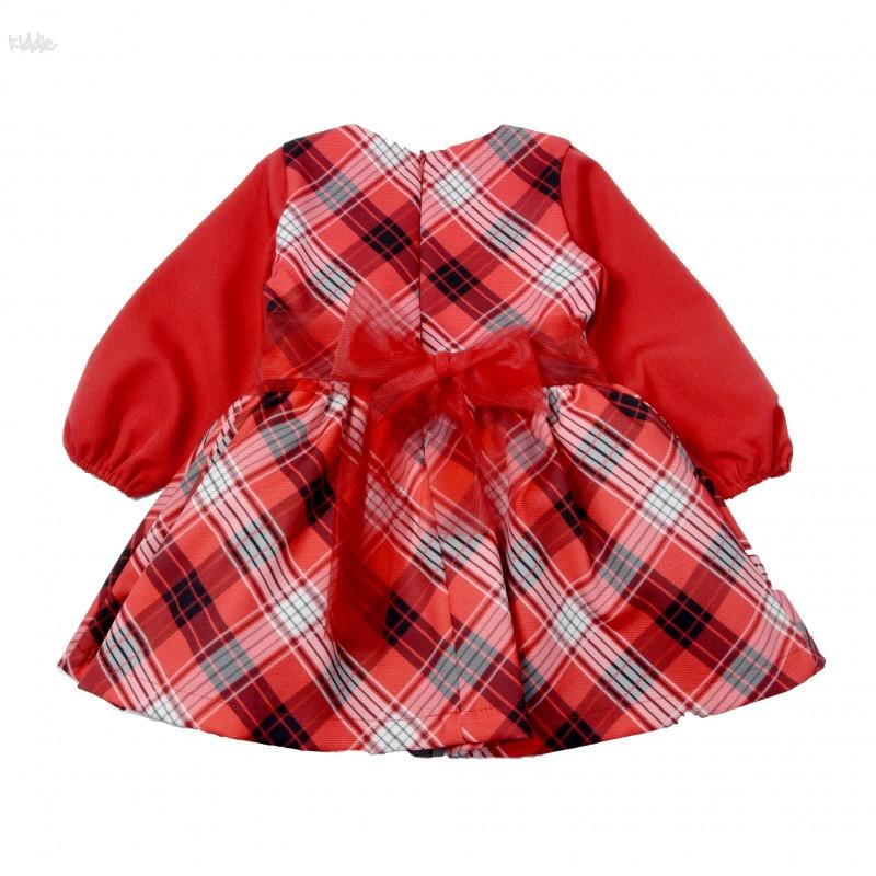 Коледна детска рокля Kim Kids