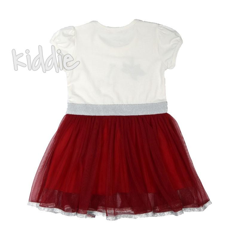 Детска рокля Ягодка Breeze
