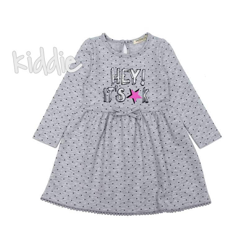 Детска рокля Hey Breeze