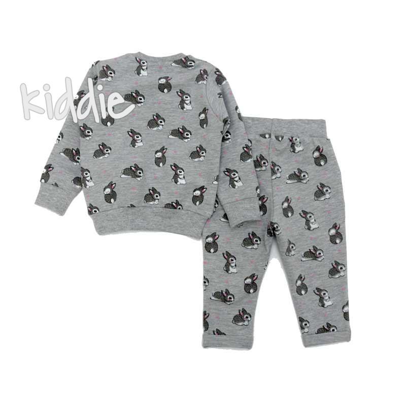 Бебешки комплект за момиче Breeze Little star