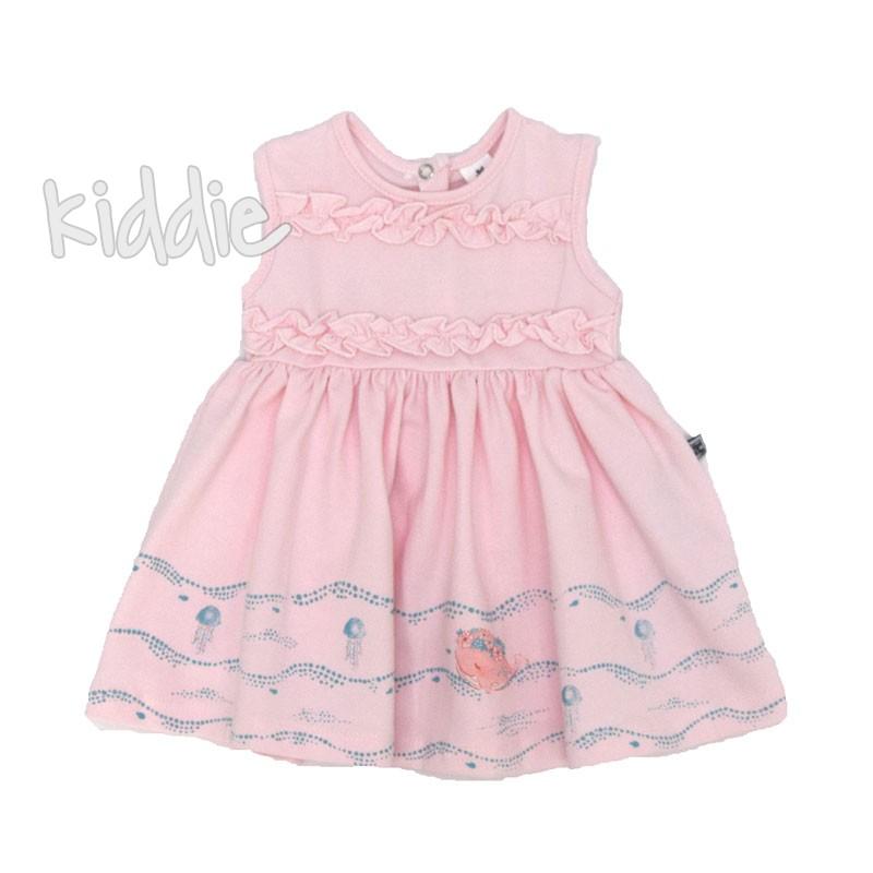 Бебешка рокля Bebico Sea