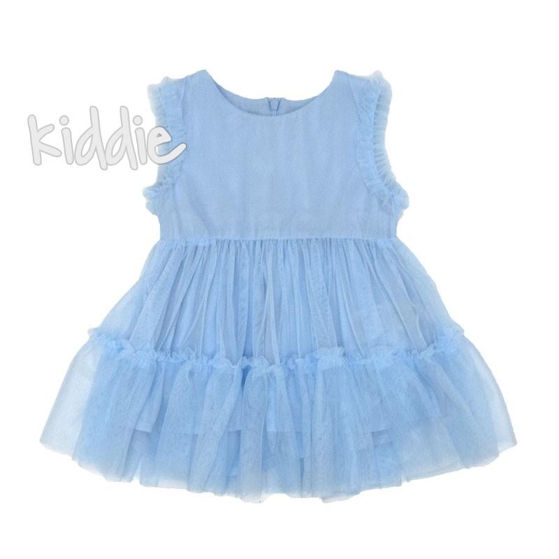 Бебешка тюлена рокля Cikoby