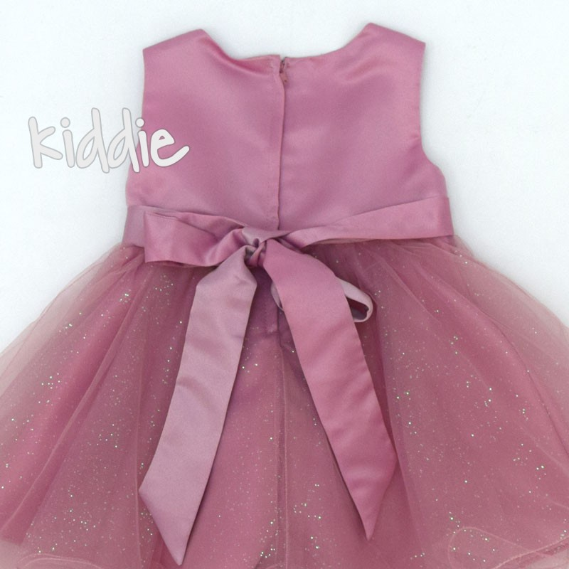 Бебешка рокля Pretty Baby