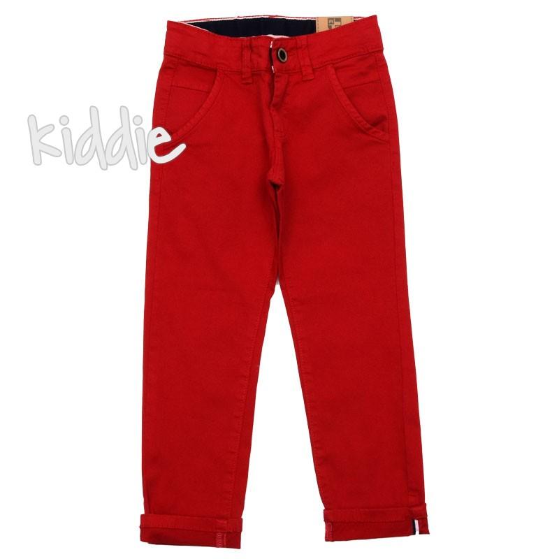 Детски цветни панталони за момче Ativo