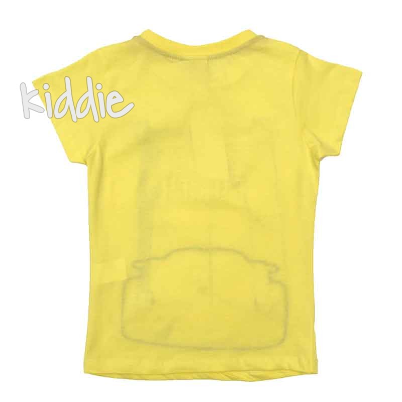 Детска тениска One Nine Forty One, Busen за момче