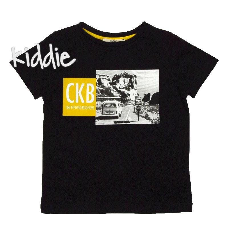 Детска тениска CKB, Cikoby за момче