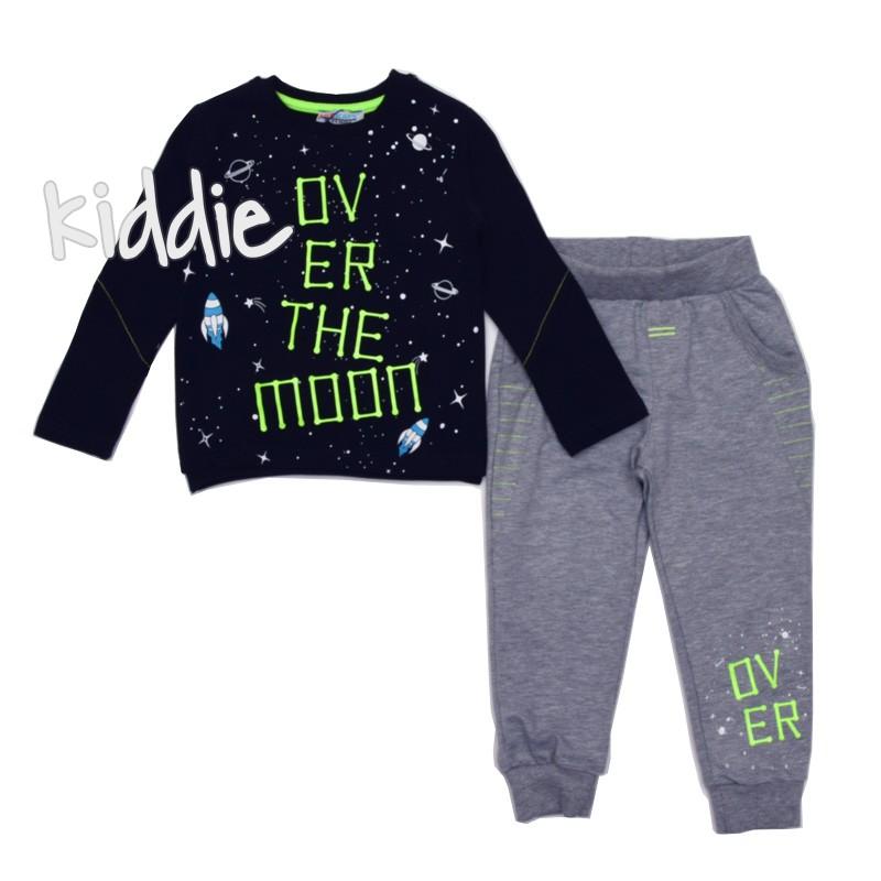 Детски комплект за момче Over the moon Mackаys