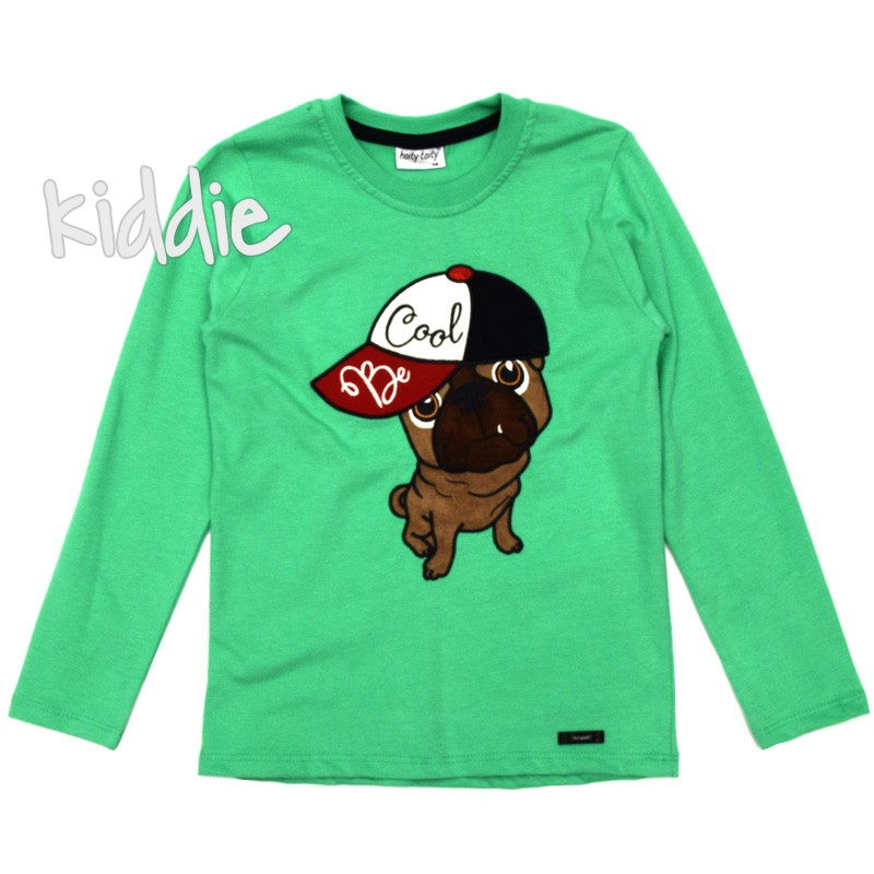 Детска блуза Cool Be Hoity toity за момче