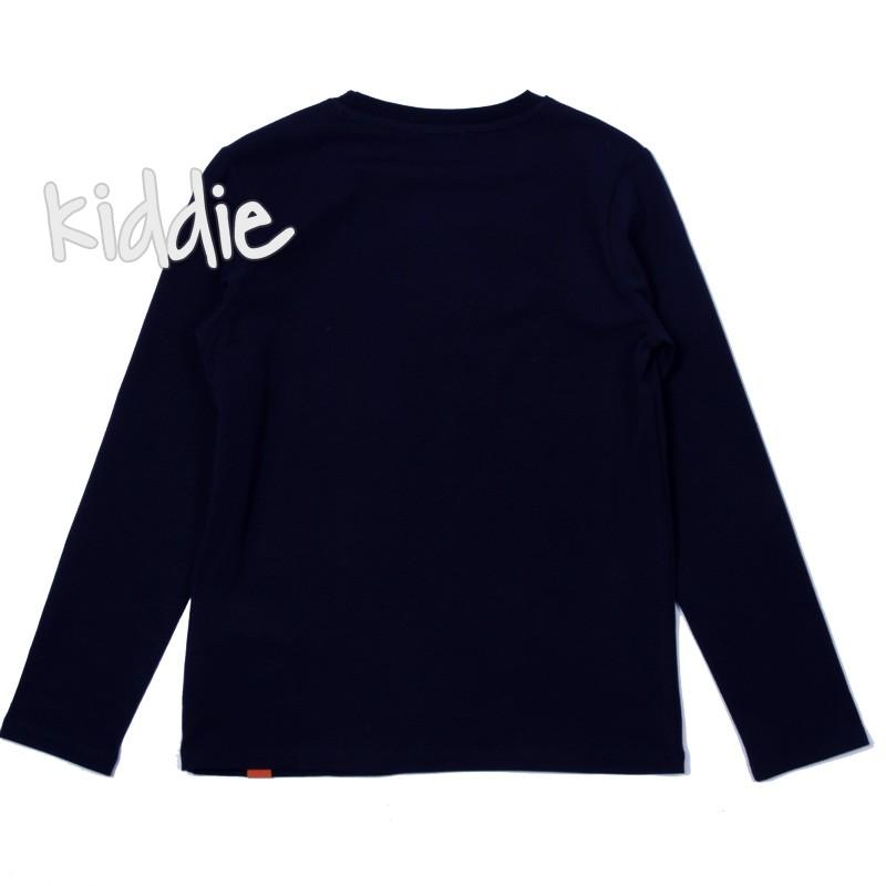 Детска блуза за момче Wanex