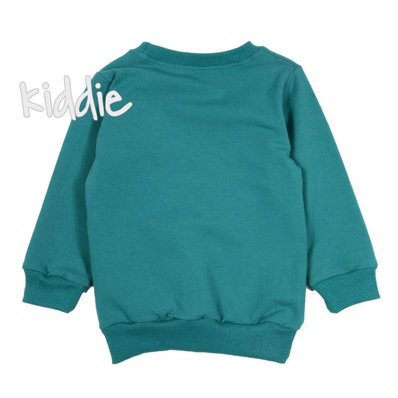 Детска блуза коледна Sevtex