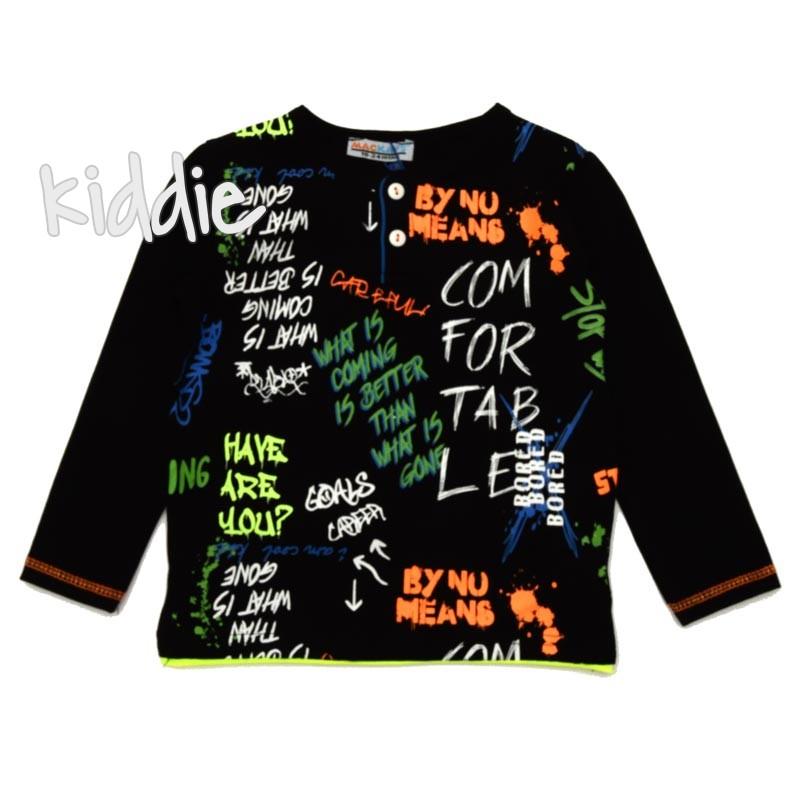 Детска блуза за момче Mackays