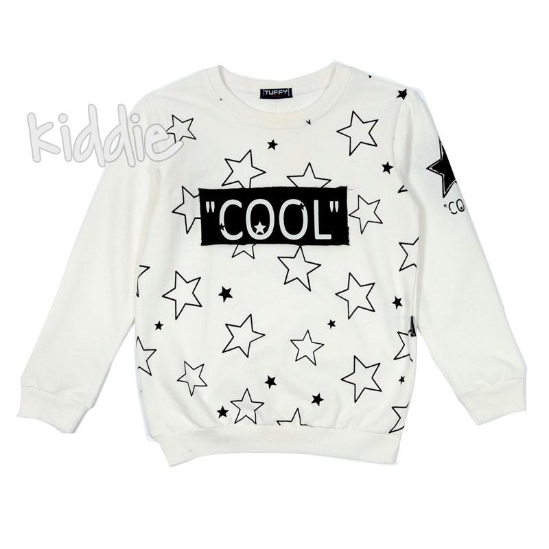 Детска блуза Cool Tuffy за момче
