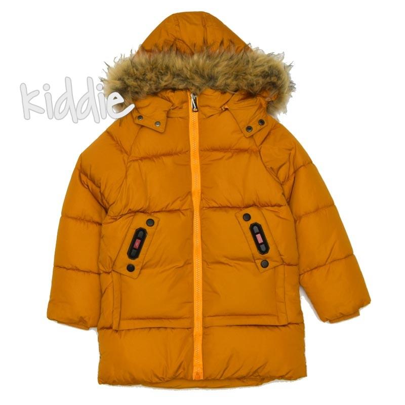 Детско зимно яке Child Hood за момче