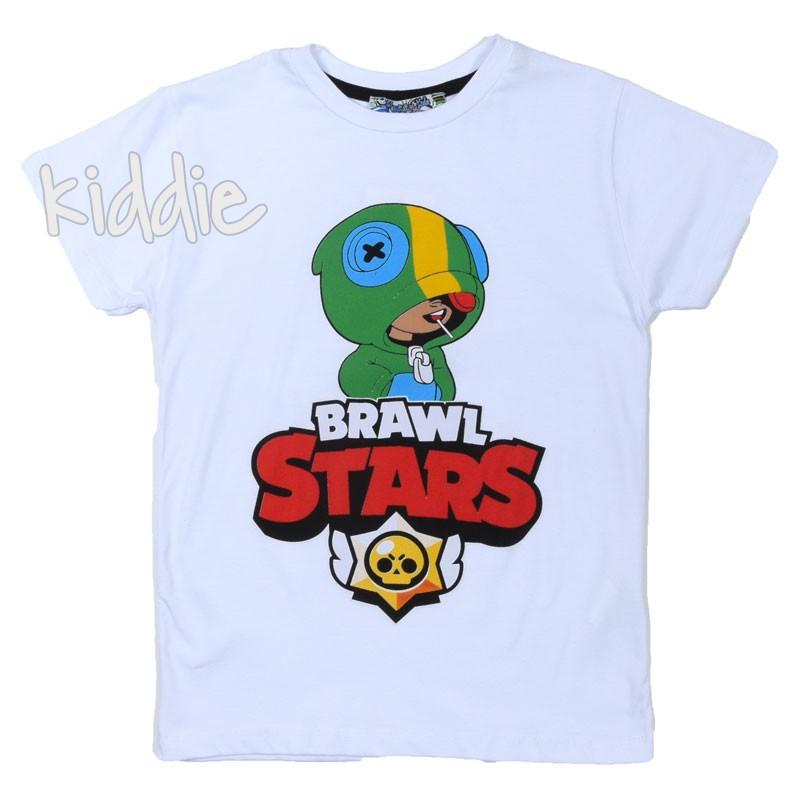 Детска тениска Brawz Stars Flurry Kids за момче