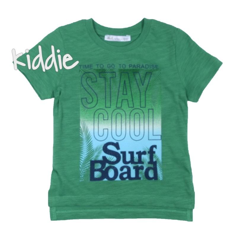 Детска тениска Stay Cool, Unsea