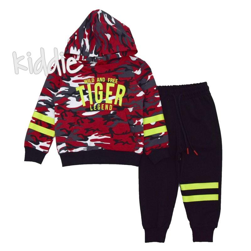 Детски комплект Tiger Wanex за момче