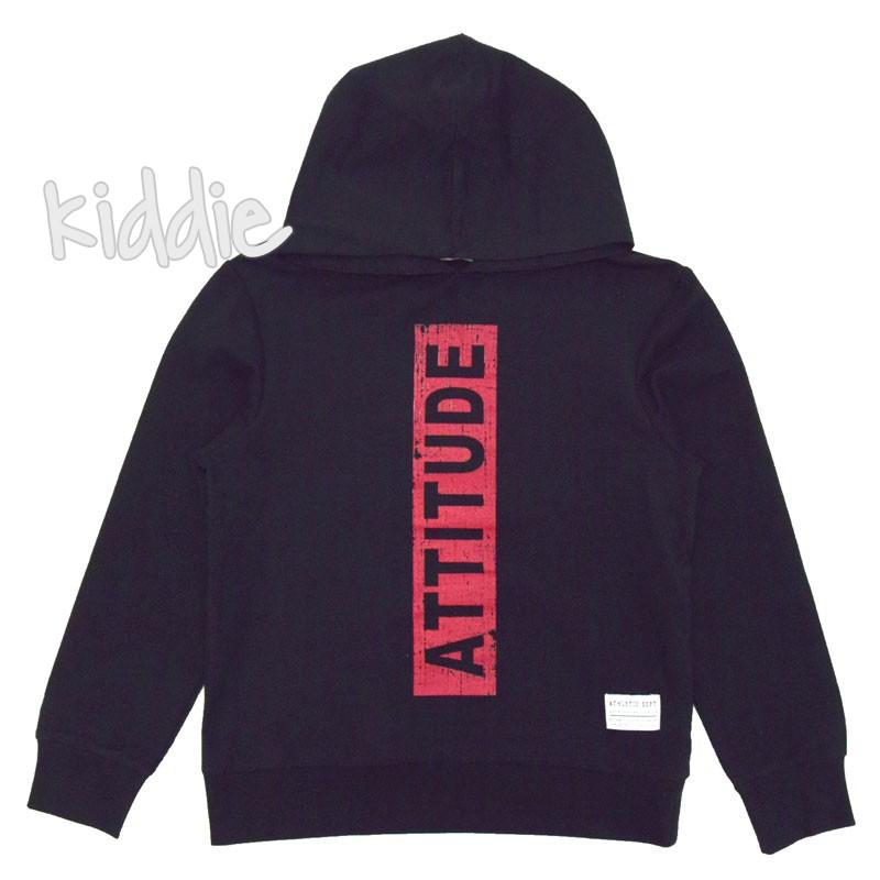 Детска блуза Attitude Breeze за момче
