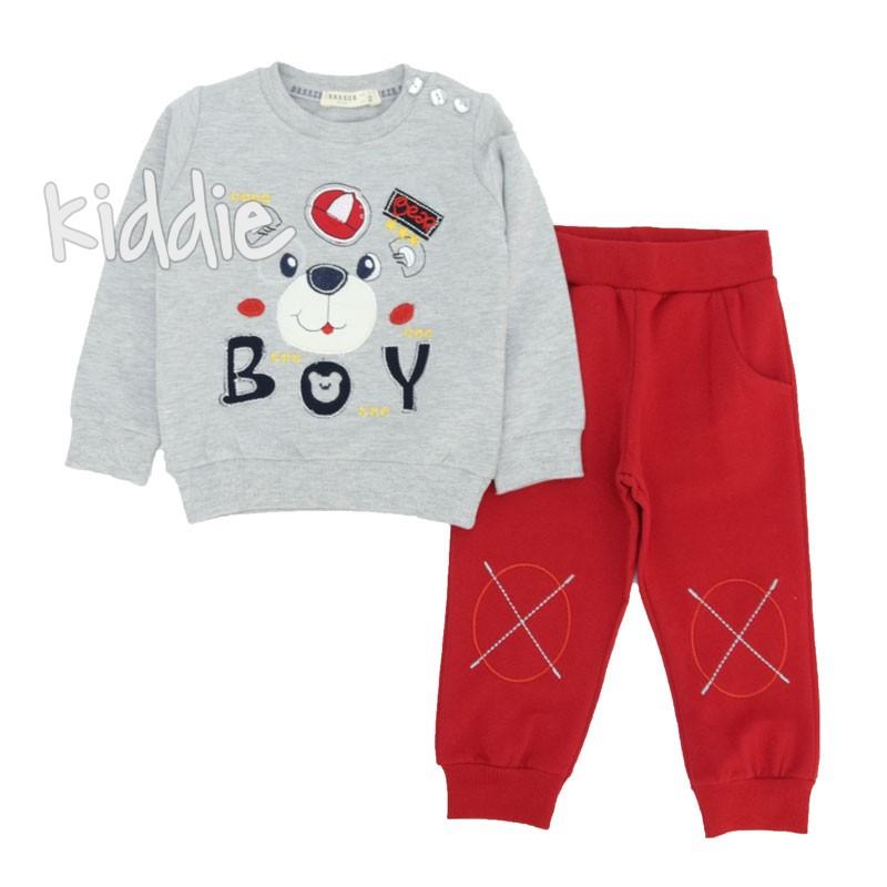 Детски комплект за момче Boy, Breeze