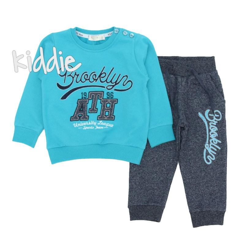 Детски комплект за момче Brooklyn Breeze