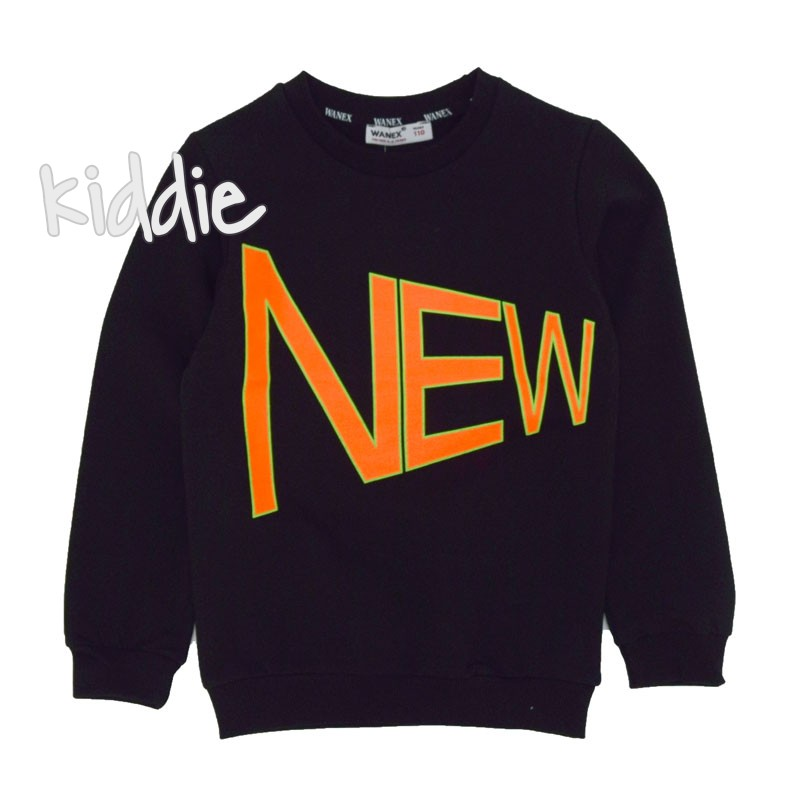 Детска блуза Wanex NEW за момче