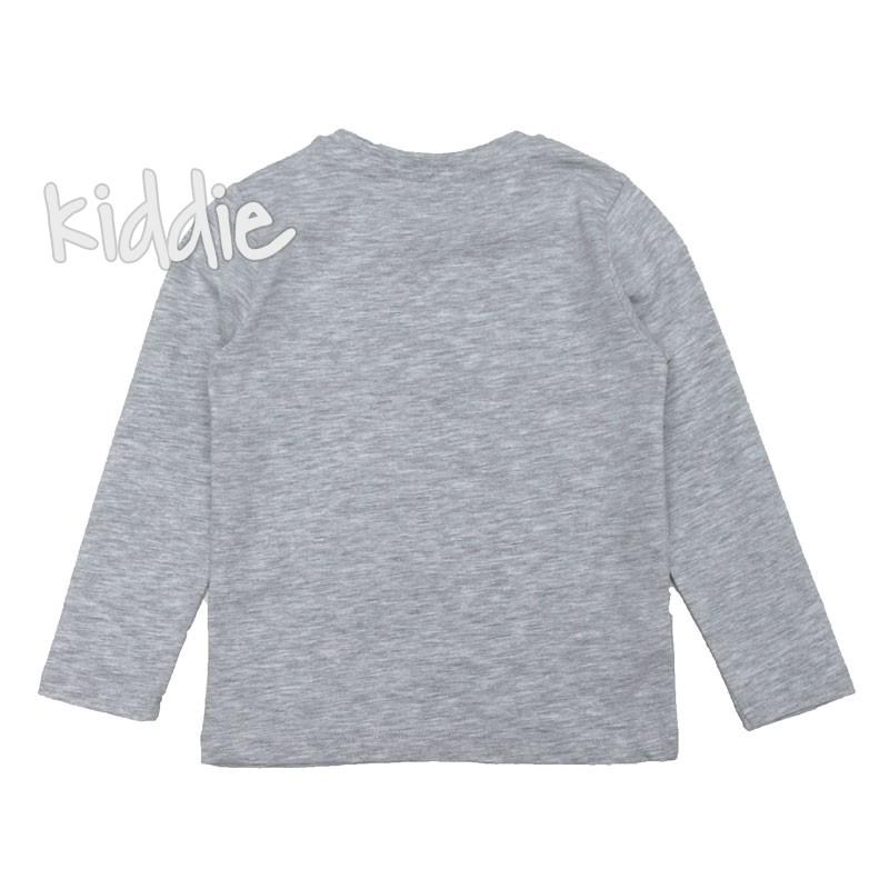 Детска блуза Brooklyn NY Wanex за момче