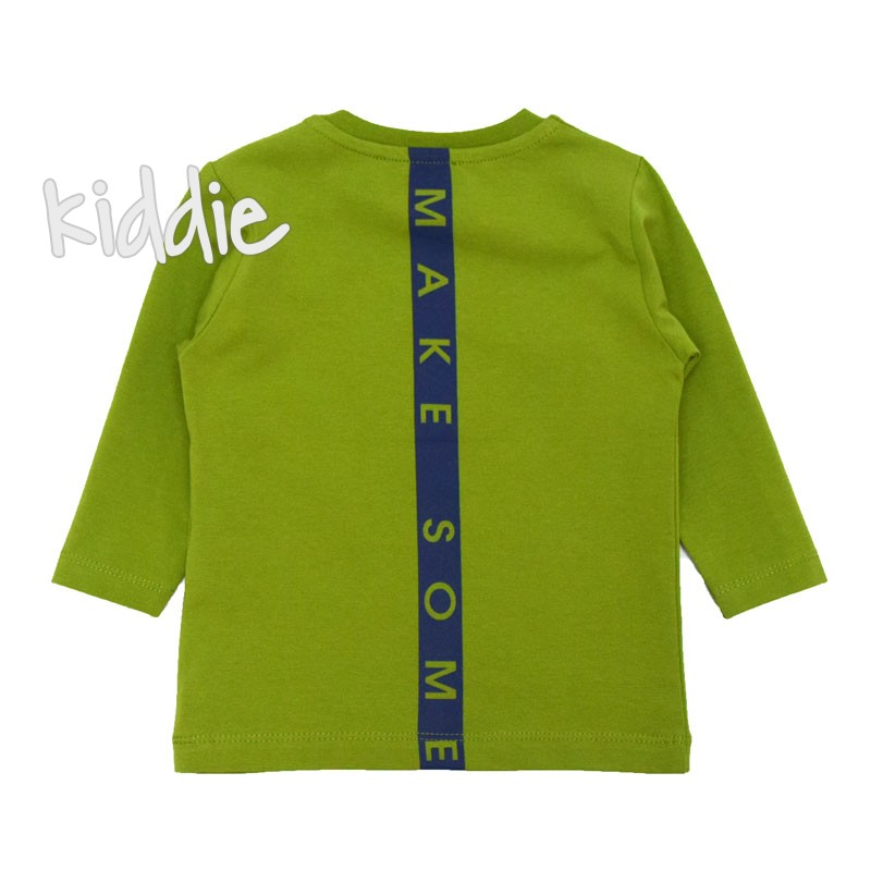 Детска блуза Noise Wanex за момче